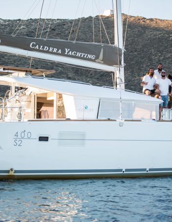 Caldera Yachting Luxury Cruises