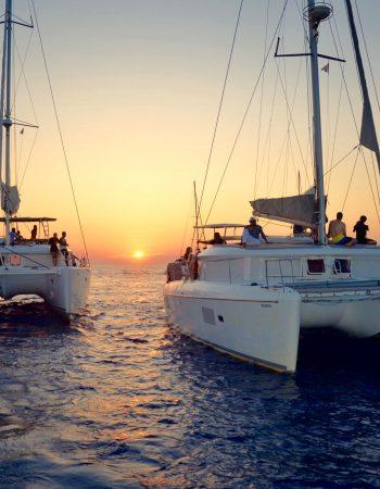Caldera Yachting Luxury Cruises