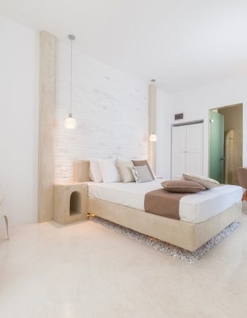 Villa Kelly Rooms & Suites Paros