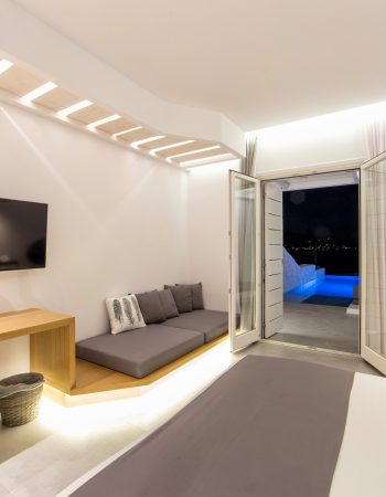 Paros Agnanti Hotel Holiday Resort & Conference