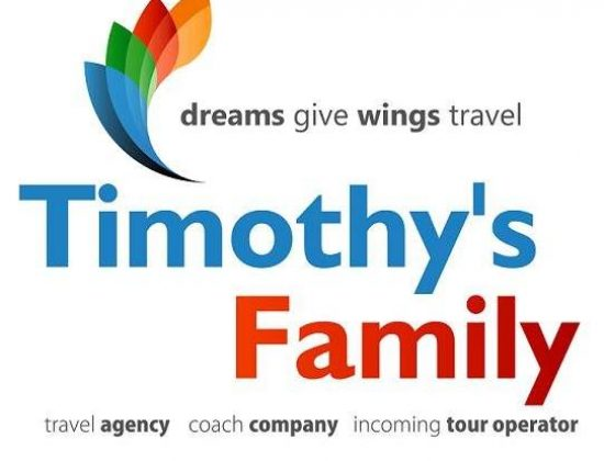 "Dreams Give Wings Travel ""Timothy's Family"" Incoming Tour Operator"