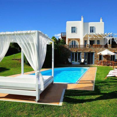 Andros Heliades Villas