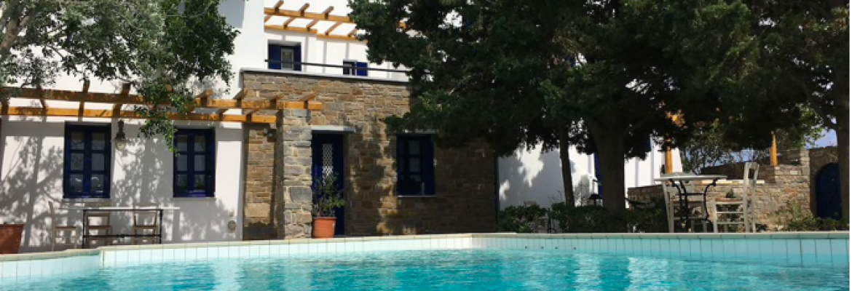 Villa at Agairia