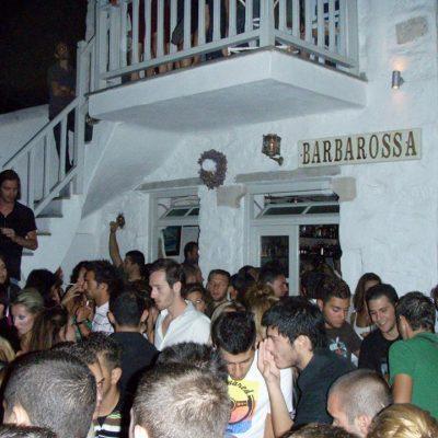 Barbarossa Bar