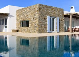 Villa Agassi Paros - Lauren Berger Collection 11