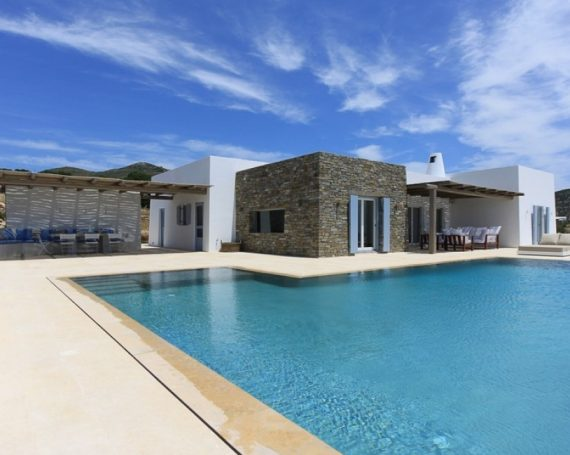 Villa Agassi Paros - Lauren Berger Collection 12
