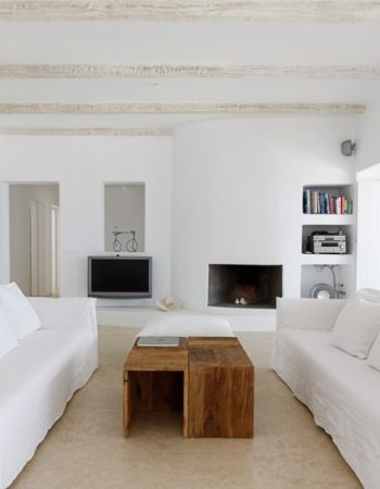 Villa Agassi – Lauren Berger Collection
