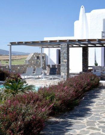 Villa Rinia