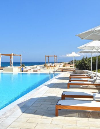 Ambassador Luxury Villas