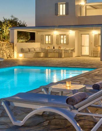 Villa Catrin